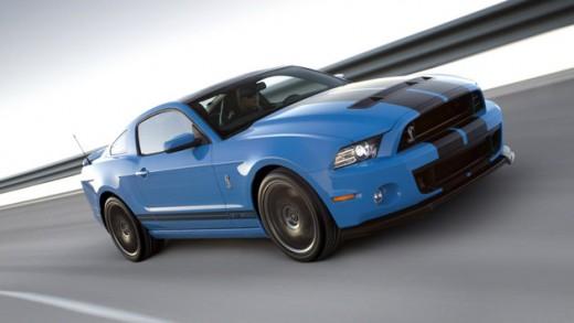 10 Fastest Cars under $50,000