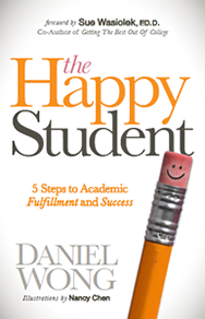 review of The Happy Student