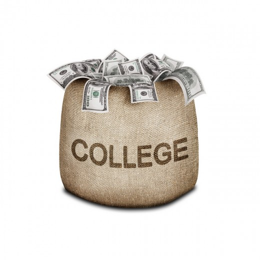 The College Scam Hurts Us All