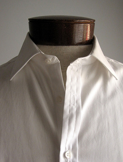 Six men's wardrobe staples