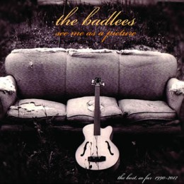 The Badlees - See Me As A Picture (Cover)-2