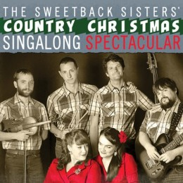 The Sweetback Sisters - Christmas Singalong Spectacular (cover)