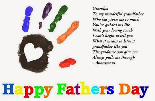 Fathers Day Messages For Dad