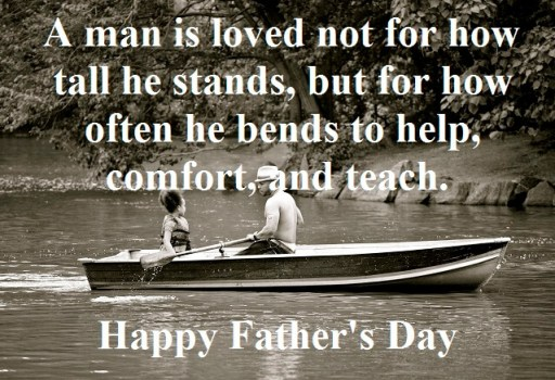 Fathers Day Verses From Son