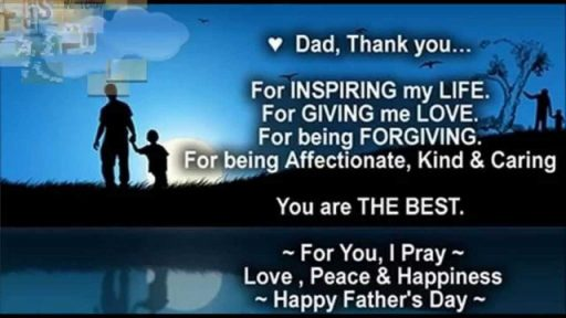 Fathers Day Wishes Quotes