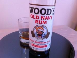 Woods 100