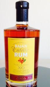 M&S Bajan Rum