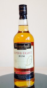 Westerhall Estate Superb Light Rum Review by the Fat Rum Pirate