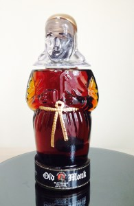 Old Monk Supreme XXX Rum review by the fat rum pirate