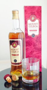 Mount Gilboa Barbados Pot Still Rum Review by the fat rum pirate