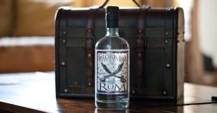 Glorious Revolution Rum