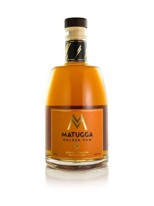 Matugga Gold Rum