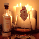 Pyrat Pistol Rum Review by the fat rum pirate