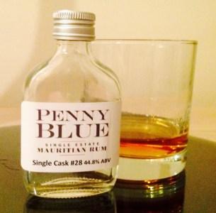 Penny Blue SINGLE