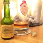 English Harbour 5 Rumvent Review by the fat rum pirate