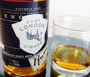 East London Liquor Company Demerara rum review