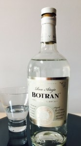 Botran Reserva Blanco Ron Anejo Review by the fat rum pirate