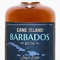 Cane Island Barbados 8 Years Old rum review by the fat rum pirate