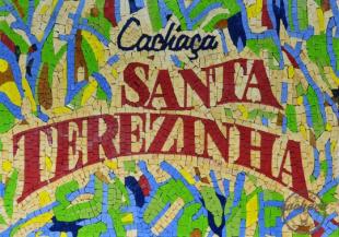 Cachaca Santa Terezinha Rum Review by the fat rum pirate