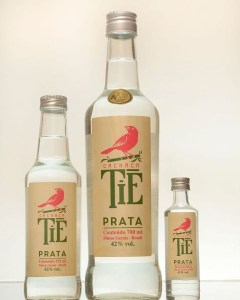 Cachaca Tie Prata Rum Review by the fat rum pirate