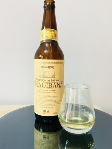 Cachaca de Salinas Piragibana Rum Review by the fat rum pirate