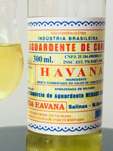 Havana Anisio Santiago Aguardente de Cana Cachaca rum review by the fat rum pirate2