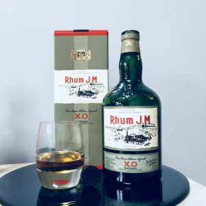 Rhum JM XO Rhum Review by the fat rum pirate