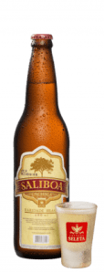 Saliboa Cachaca Seleta Cachaca Rum Review by the fat rum pirate
