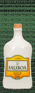 Saliboa Cachaca Seleta Rum review by the fat rum pirate