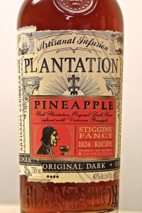 Stiggins Fancy Rum review by the fat rum pirate Plantation