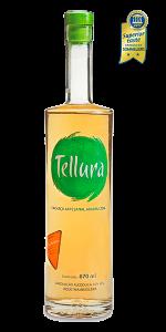 Tellura Amburana Cachaca Rum review by the fat rum pirate