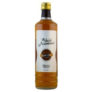 Velho Alambique Carbreuva cachaca rum review by the fat rum pirate
