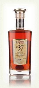 Clarkes Court #37 Blend Limited Edition Rum Review by the fat rum pirate
