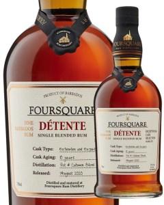 Foursquare Rum Distillery Détente by the fat rum pirate