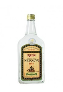 Rhum Neisson Blanc 55% review by the fat rum pirate
