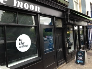 to the moon bristol rum review by the fat rum pirate