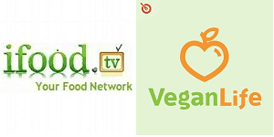 The Fat Vegan Chef on iFood.tv!