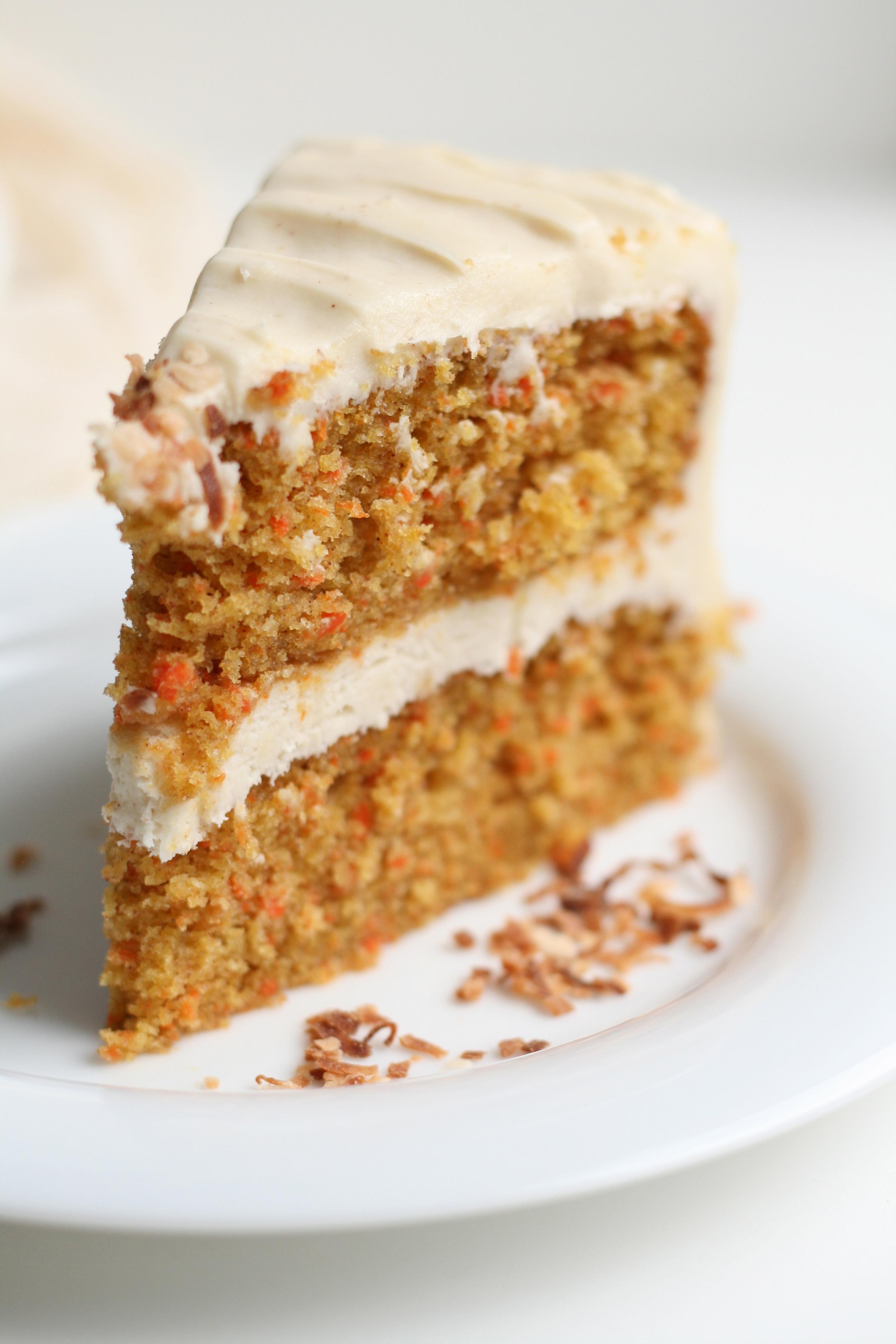 Carrot Cake The Fauxmartha