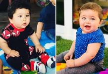 Kareena-Saif Hire Taimur's Body Double For Multiple Public Appearances At Once