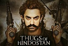 Aamir Khan Spent Days with Doctors to Prepare Himself For The Role of A Thug - thugs of hindostan