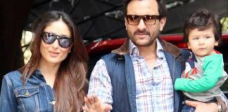 Saif and Kareena Not To Attend Deepika And Ranveer's Marriage As Latter Spoiled Children's Day For Taimur