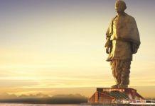 Sardar Patel's Statue Is Growing By Itself - Claim Geo-Scientists