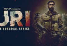 URI Tax-Free in Pakistan; Special Movie Screening to Understand Strategy