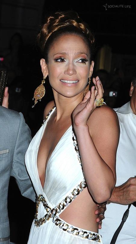 Jennifer Lopez FEMALE CELEBRITY