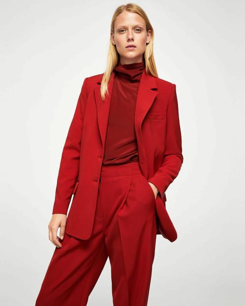 Red Mango Suit