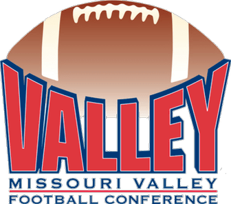 Missouri Valley Football Conference Logo