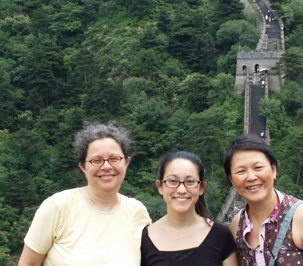 Does Everyone Want to Be Rich? Reflections on a Trip to China