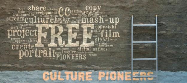 Culture pioneers