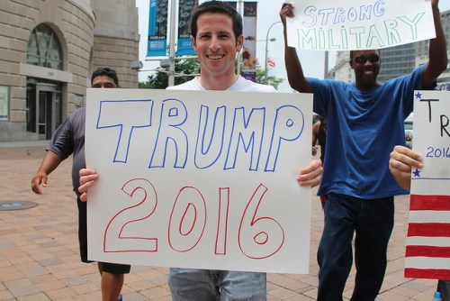 trump-supporter