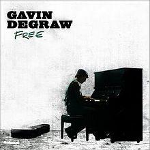Free album cover